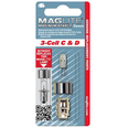Mag-Lite 3 Cell C & D - Spare Bulbs X 1