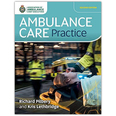 Ambulance Care Practice (ACP) - 2nd Edition