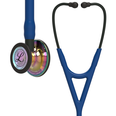 3M Littmann Cardiology IV High - Polish Rainbow - Navy