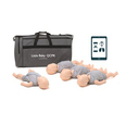 Laerdal Little Baby QCPR - Light Skin - 4 Pack