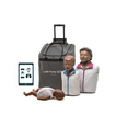 Laerdal Little Family Pack QCPR - Dark Skin