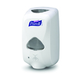 Purell® Purell Hygienic Hand Rub with TFX™ Touch Free Dispenser