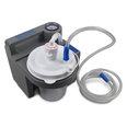 DeVilbiss VacuAide 7305 P-D Portable Aspirator/Suction Unit