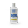 WaterJel 62% Alcohol Hand Sanitiser Gel - 120ml Bottle