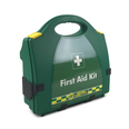 SP Services Small First Aid Kit BS 8599-1:2019