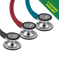 3M Littmann Cardiology IV Stethoscope - Mirror Finish