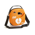 Orange Carry Case For iPAD SP1 AED