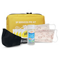 Children's Premium PPE Kit in Yellow Pouch