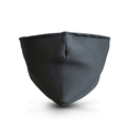 SP Children's Reusable Face Covering - Black