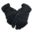 Bastion Tactical Touch Screen Gloves - Black