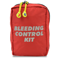 Bastion BCK Bleeding Control Kit in Parabag Red IFAK Pouch