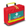 PAX First Responder Soft Case - Red