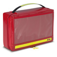 PAX Extra-Large Ampoule Case - Red