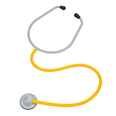 3M Single-Patient Use Adult Stethoscope